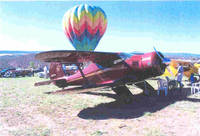 Highlight for Album: CRAWFORD RECREATIONAL AIRPORT HISTORY